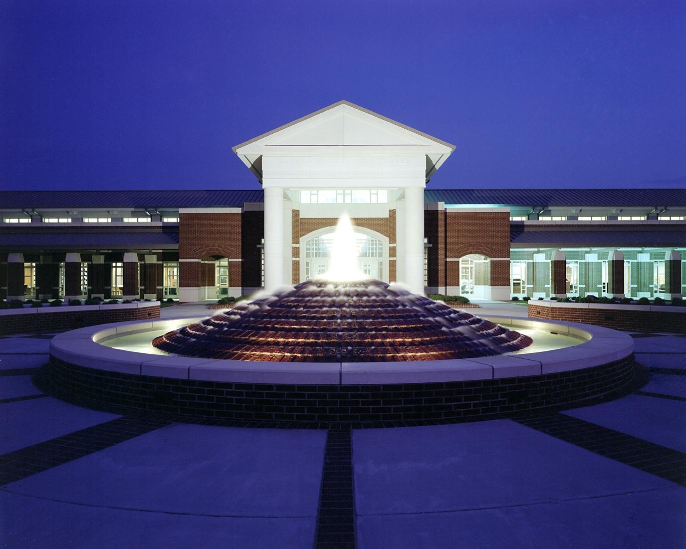 ASU Midsouth facility