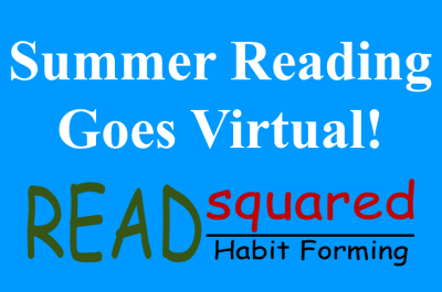 READsquared for Summer Reading