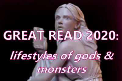 Great Reads 2020