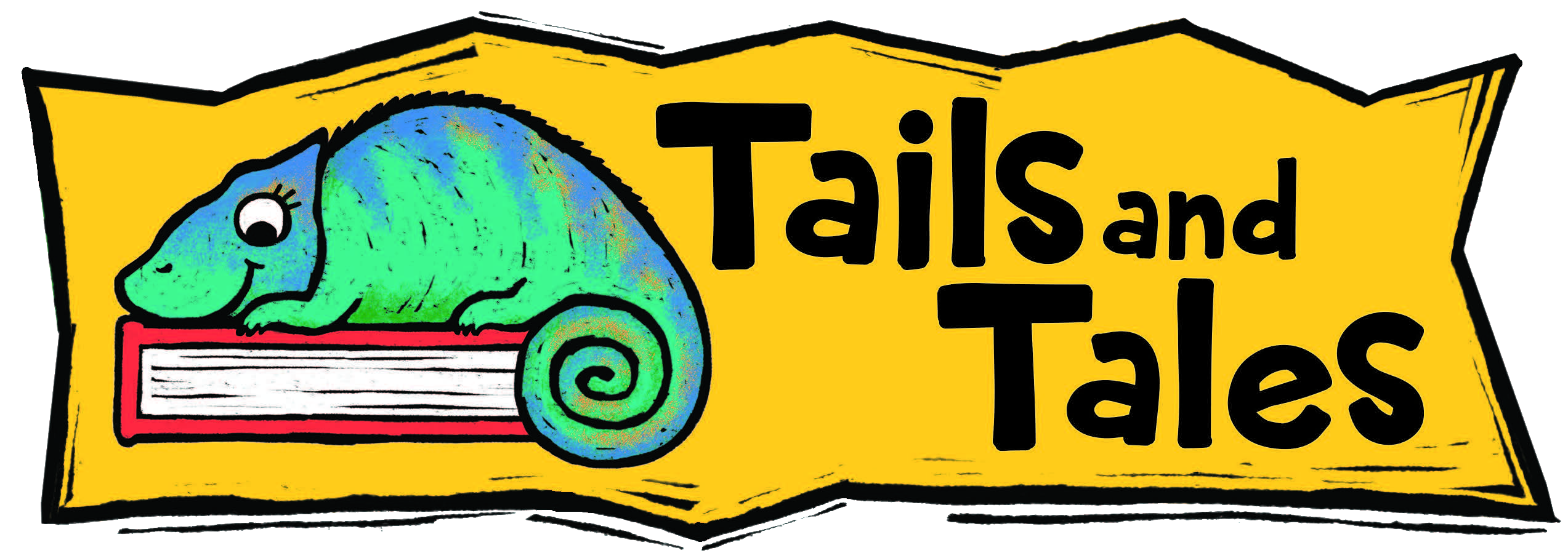 2021 Summer Reading: Tails and Tales - Arkansas State Library